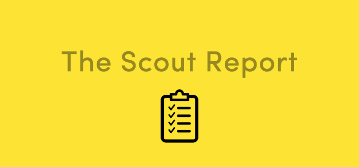 Dortmund Scout Report