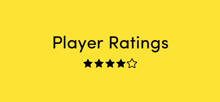 Player Ratings Borussia Dortmund